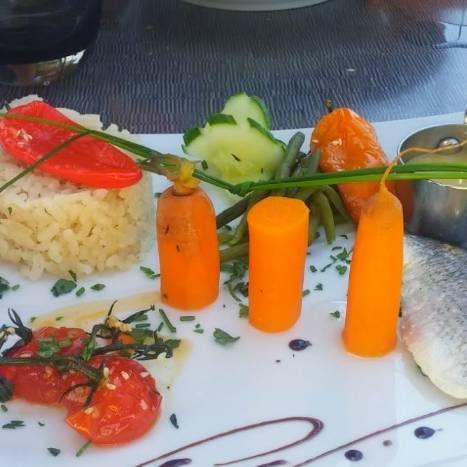 Les Copains D'Abord - Restaurant La Ciotat